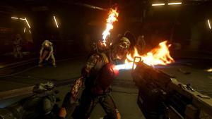 миниатюра скриншота Doom VFR