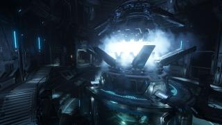 Скриншоты  игры Doom VFR