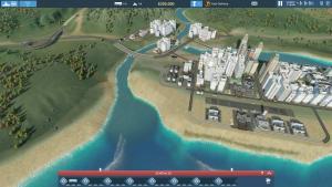 миниатюра скриншота TransRoad: USA