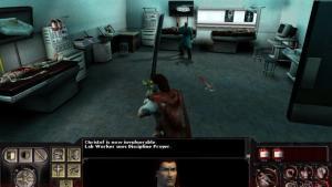 миниатюра скриншота Vampire: The Masquerade - Redemption