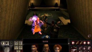 Скриншоты  игры Vampire: The Masquerade - Redemption