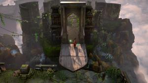 миниатюра скриншота Raji: An Ancient Epic