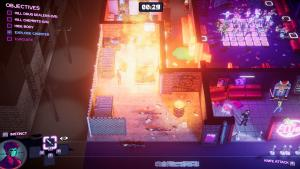 миниатюра скриншота Party Hard 2