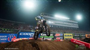 миниатюра скриншота Monster Energy Supercross