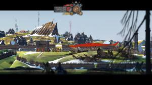 миниатюра скриншота Banner Saga 2, the