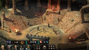 миниатюра скриншота Pillars of Eternity 2: Deadfire - Beast of Winter