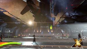 миниатюра скриншота X4: Foundations