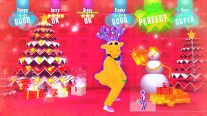миниатюра скриншота Just Dance 2018