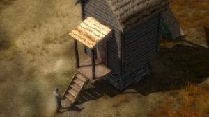 миниатюра скриншота Tunguska: The Visitation