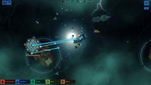 миниатюра скриншота Battlevoid: Sector Siege