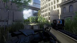 миниатюра скриншота Eximius: Seize the Frontline