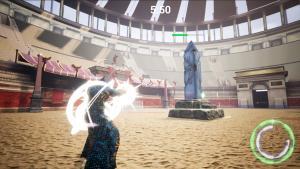 миниатюра скриншота Arena of Ares