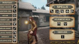 Скриншоты  игры Arena of Ares