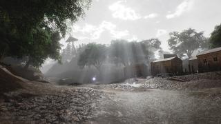 Скриншоты  игры Desolate