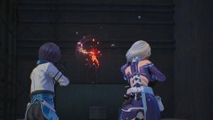 миниатюра скриншота Sword Art Online: Fatal Bullet