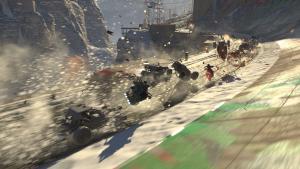 миниатюра скриншота Onrush