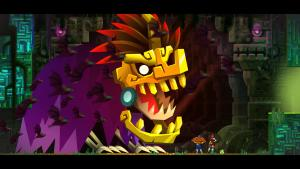 миниатюра скриншота Guacamelee! 2