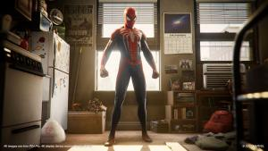 миниатюра скриншота Marvel's Spider-Man
