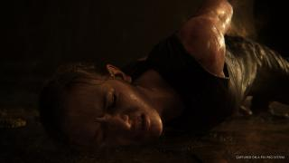 Скриншот Last of Us: Part 2, the