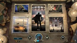 миниатюра скриншота Elder Scrolls: Legends - Return to Clockwork City, the