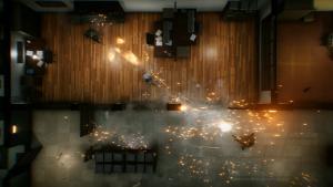 миниатюра скриншота The Hong Kong Massacre