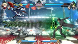 миниатюра скриншота BlazBlue: Cross Tag Battle