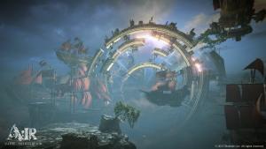 миниатюра скриншота Ascent: Infinite Realm