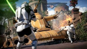 миниатюра скриншота Star Wars: Battlefront 2 - Resurrection