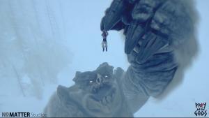 миниатюра скриншота Praey for the Gods
