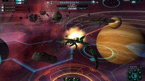 миниатюра скриншота Space Wars: Interstellar Empires