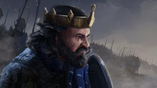 Скриншоты  игры Total War Saga: Thrones of Britannia