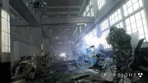 миниатюра скриншота IronSight