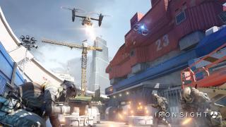 Скриншот IronSight