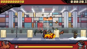 миниатюра скриншота Russian Subway Dogs