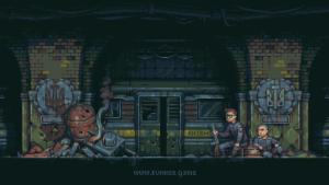 миниатюра скриншота Bunker