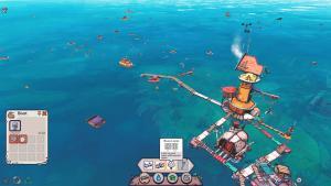 миниатюра скриншота Flotsam