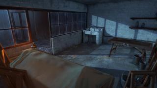 Скриншоты  игры Dance of Death: Du Lac & Fey