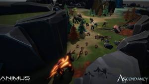 миниатюра скриншота Ascendancy