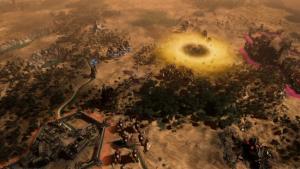 миниатюра скриншота Warhammer 40.000: Gladius - Relics of War