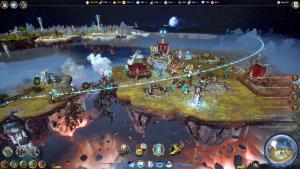 миниатюра скриншота Driftland: The Magic Revival