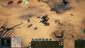 миниатюра скриншота Empires of the Undergrowth
