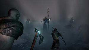 миниатюра скриншота God of War (2018)