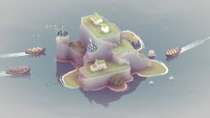 миниатюра скриншота Bad North