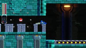 миниатюра скриншота Mega Man 11