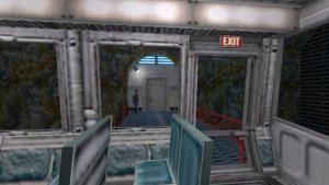 миниатюра скриншота Half-Life: Blue Shift