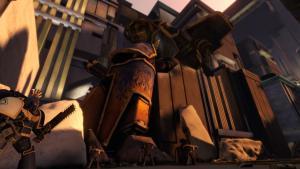 миниатюра скриншота Horus Heresy: Betrayal at Calth, the