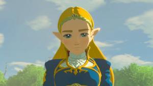 миниатюра скриншота Legend of Zelda: Breath of the Wild, the