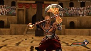 миниатюра скриншота Legrand Legacy: Tale of the Fatebounds