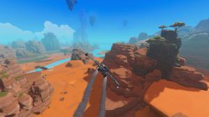 миниатюра скриншота Trailmakers