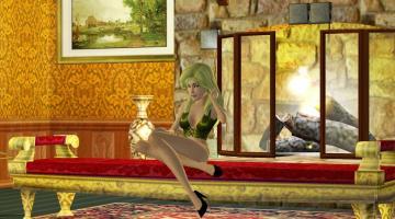 Скриншот Playboy: The Mansion